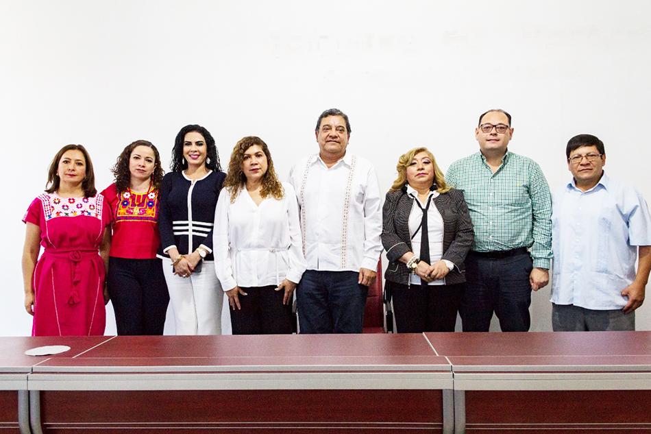 Cumple Poder Judicial con Reforma Constitucional y garantiza impartición de justicia
