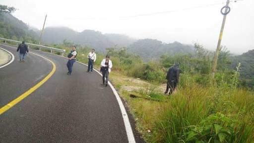 Denuncian constantes asaltos en tramo carreteroSoyaló – Bochil