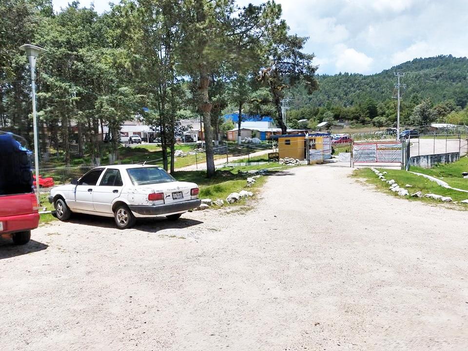 Denuncian falta de medicamentos en penal de San Cristóbal