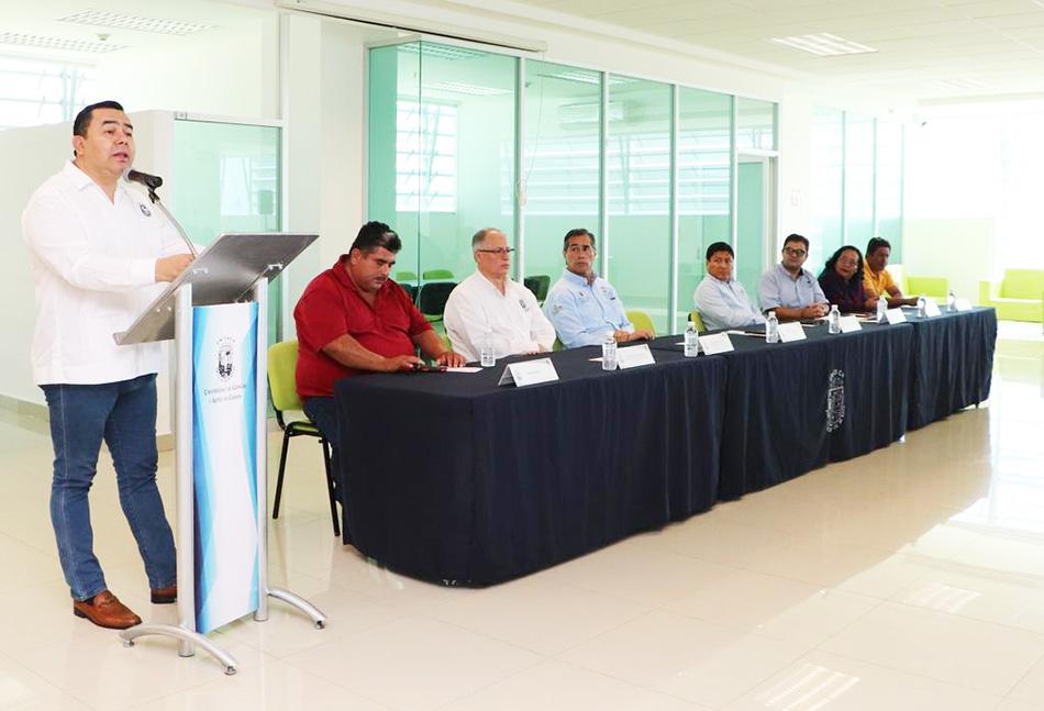 En UNICACH unen esfuerzos para el desarrollo sustentable