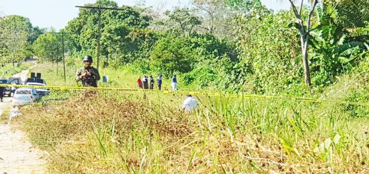 Encuentran sin vida a Jaquelin, menor de 17 años secuestrada en Mapastepec
