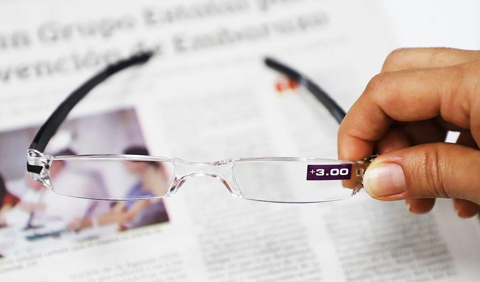 Entregará DIF Chiapas más de 12 mil 500 lentes gratuitos