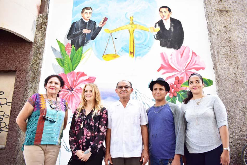 Espacios por la Paz, construye una nueva dinámica de cohesión social Gurría Penagos