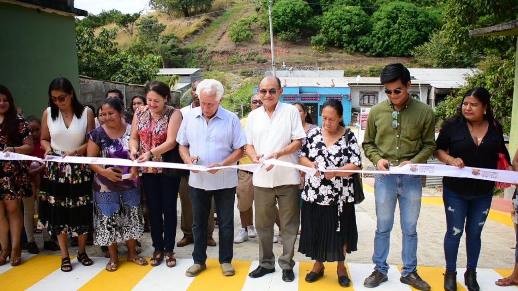 Este 2020 entregaremosmás obras para los Tapachultecos Gurría Penagos