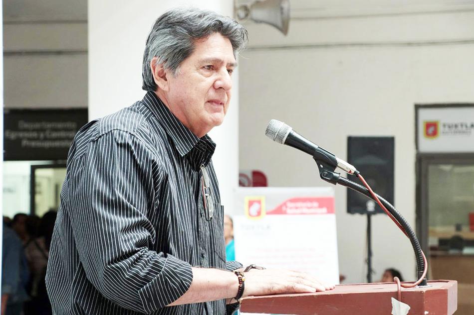 Evalúa Carlos Morales avances de Verificaciones y Clausuras en Tuxtla Gutiérrez