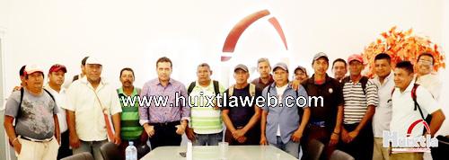 Ex sindicalizados entran a trabajar al gobierno municipal como personal de confianza
