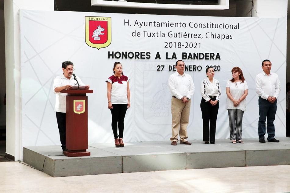Gobierno de Carlos Morales cumple al 100 por ciento con transparencia en rendición de cuentas Secretaría de Planeación