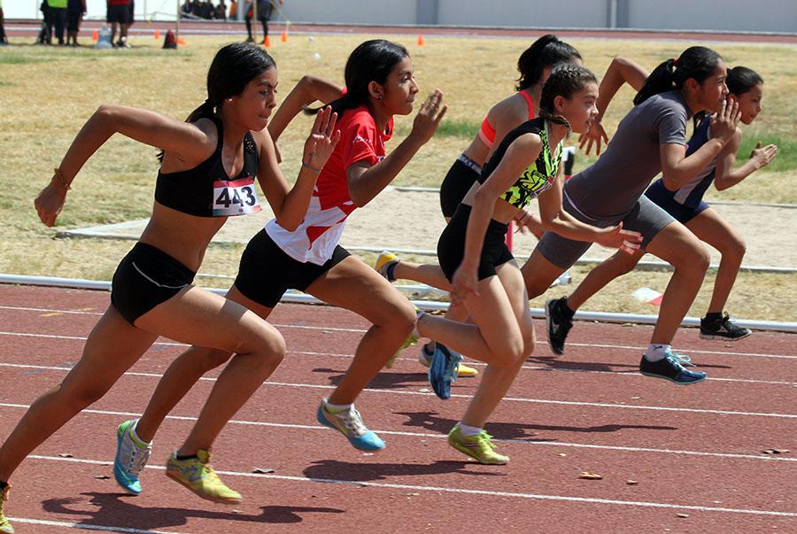 Indeporte sede del 2º Campeonato de Clubes de Atletismo