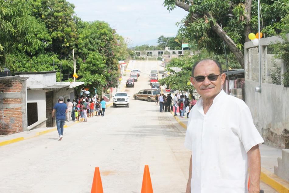 No más obras de relumbrón, en Tapachula se realizan acciones de bienestar social