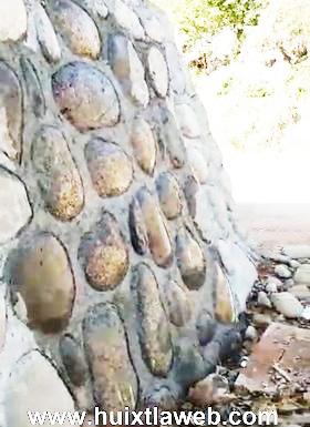 Obras mal hechas realiza el Ayuntamiento de Tuzantán