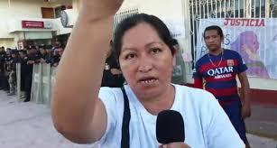 Otra marcha más en Mapastepec
