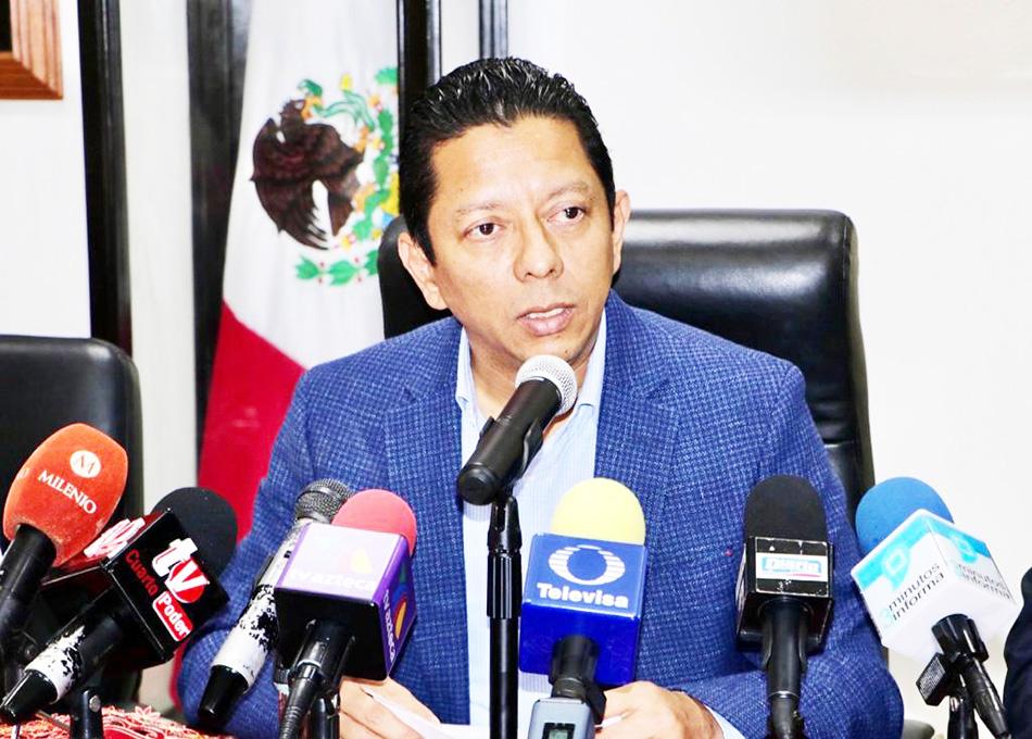 Restituye Fiscalía 209 hectáreas invadidas en la Reserva de la Biosfera El Triunfo Llaven