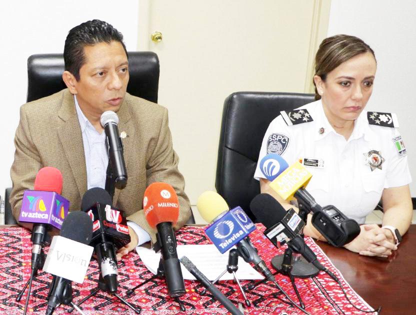 Restituye Fiscalía 911 hectáreas invadidas en La Encrucijada Llaven Abarca