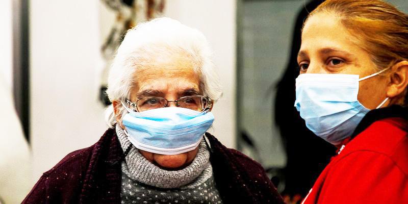 Salud reporta 2 posibles casos de coronavirus en Edomex