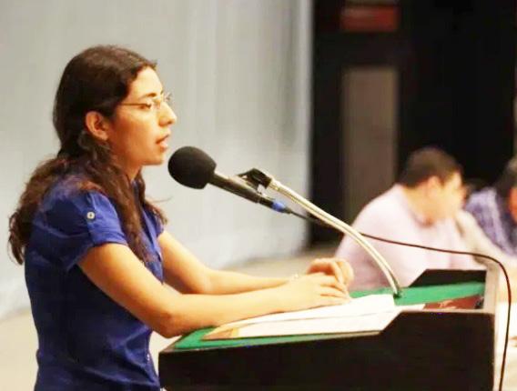 Se fue Directora del Instituto de la Juventud en un contexto de suicidios