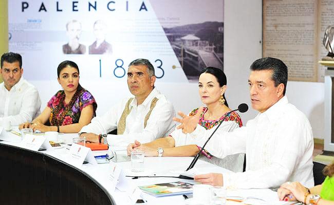 Se vienen más cambios de funcionarios en el gobierno de Chiapas