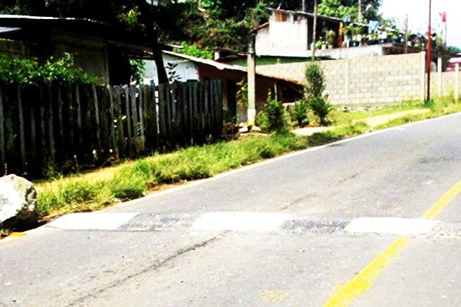 Transportistas denuncian inseguridad en tramo San Cristóbal-Ocosingo