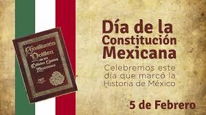 """""""Día de la Constitución"""""""