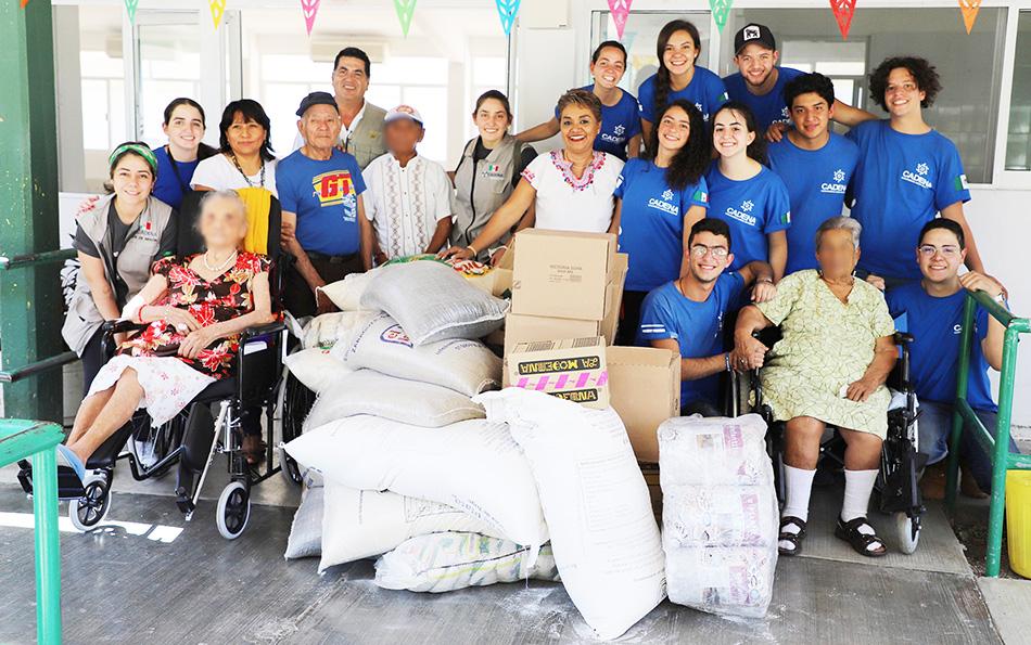 DIF Chiapas fortalece el desarrollo integral en sus Centros de Asistencia Social