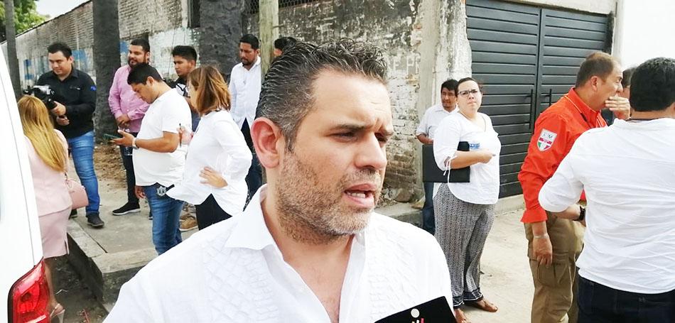 Diputados exigirán renuncia de delegada del INM en Chiapas
