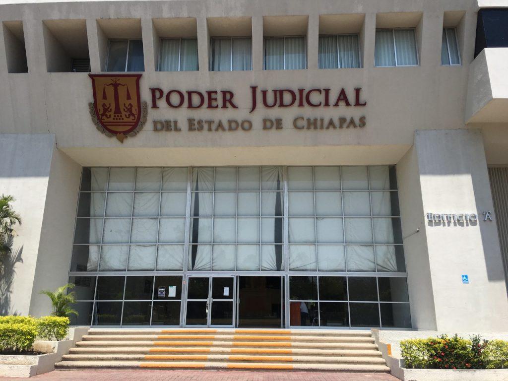 Ejemplares sentencias del Poder Judicial contra feminicida y violador