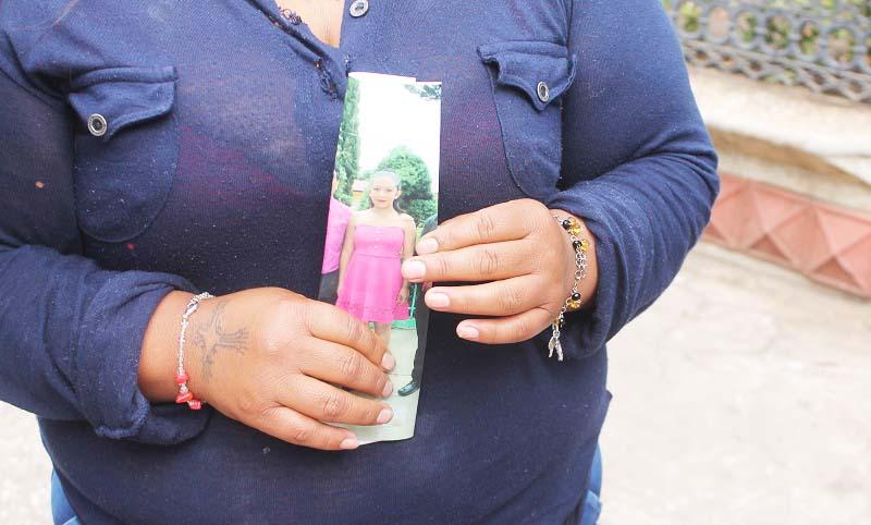 Joven 3 meses desaparecida, alerta Amber no se activó