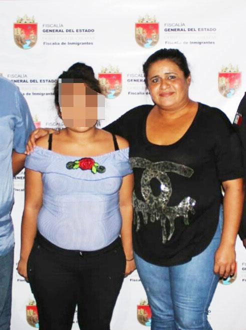 Localiza Fiscalía a extranjera con reporte de desaparecida en Tapachula