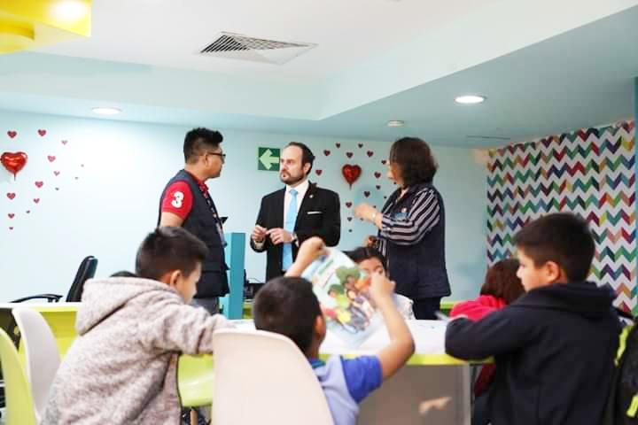 Vicecónsul de Guatemala informó que regresaron los 7 menores asegurados en la ciudad de Puebla