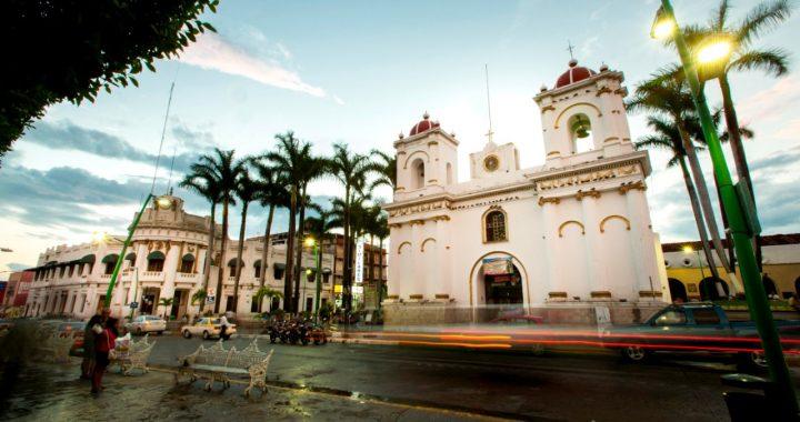Abren de manera gradual centros turísticos en Chiapas
