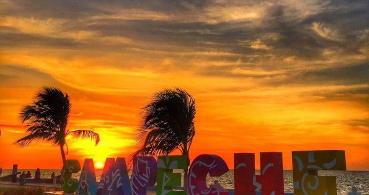 Campeche presenta Producto Turístico como parte del Mundo Maya México