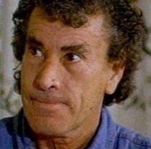 Fallece el actor Alfonso Zayas a los 80 años de edad