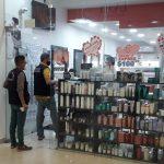 Se mantienen operativos sanitarios contra covid-19 en comercios de Tapachula