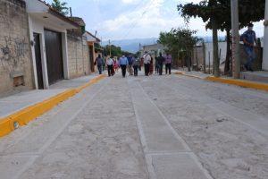 546 acciones de infraestructura urbana que mejoran a Tuxtla