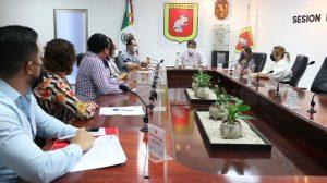 Autoriza Cabildo tuxtleco suspender retenciones de cuotas sindicales en beneficio de trabajadores