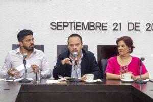 Constantino Corzo pide atender fenómeno migratorio en frontera sur
