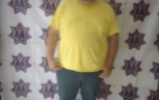 Detienen policías de Tapachula a dos personas por robo con violencia