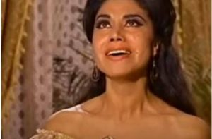 Fallece la cantante Queta Jiménez «La Prieta Linda»