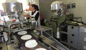 Industriales descartan nuevo incremento del precio de la tortilla en Tapachula
