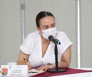 Se sumará PC Municipal a resguardo de actividades protocolarias no masivas por Fiestas Patrias en Tuxtla