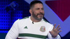 """""""Ya llegó papá"""" así fue el conmovedor regreso de David Páramo a la televisión"""