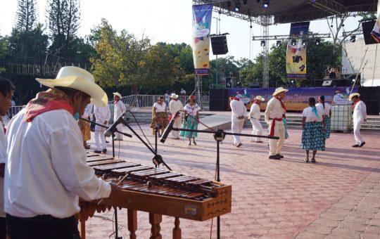 Festival Maya Zoque Chiapaneca 2021 tiene 30 años de mostrar la diversidad cultural de Chiapas