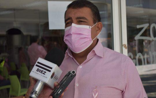 Invita Hacienda a aprovechar descuentos fiscales