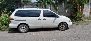 Policía Municipal localiza auto con reporte de robo en Tapachula