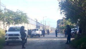Policías de Suchiate con probable participación en la muerte de mujer migrante haitiana