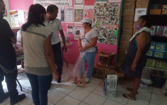 Prostitución callejera en Tapachula se ha incrementado por la pandemia y la migración