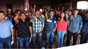 Se fractura Chiapas Unido en Simojovel