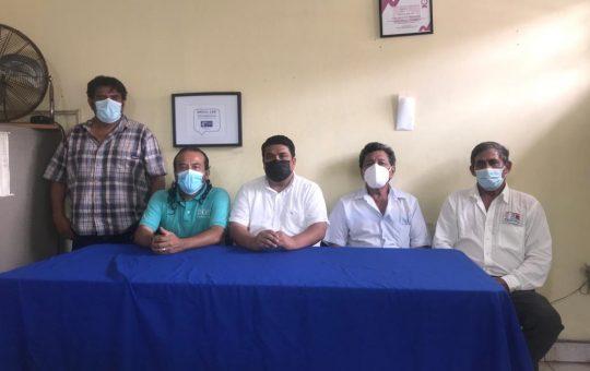 Taxistas de Tapachula se oponen a Uber, apoyan decisión de autoridades del transporte